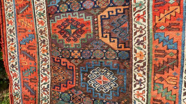 Kurdish Kordi Carpet