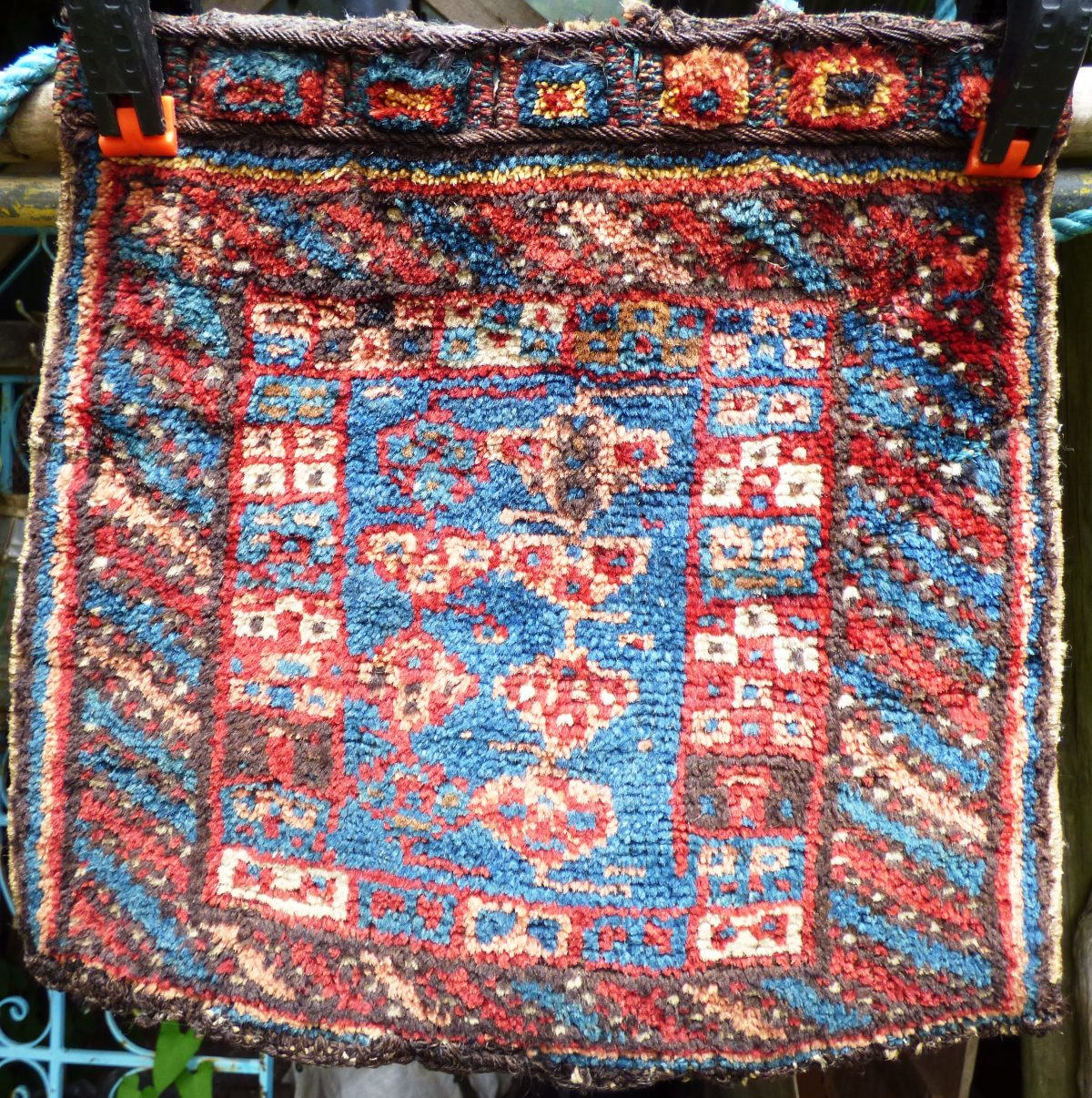 Afshar Chanteh Bag
