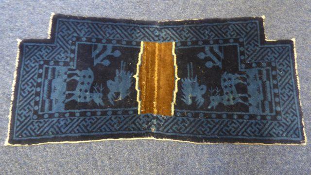 Baotou Mongolian horse rug