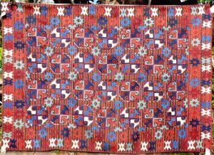 Uzbek Jajim