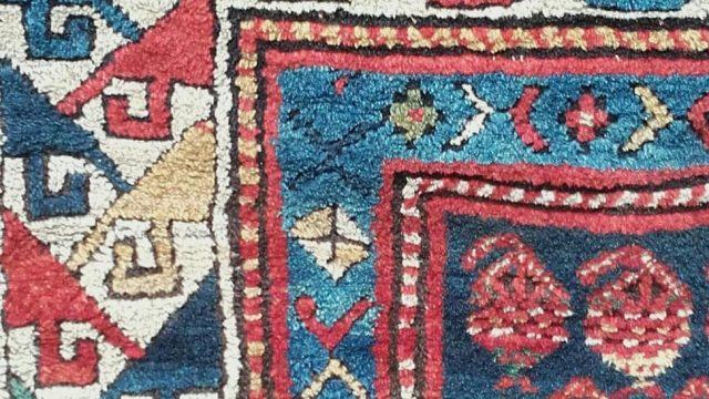 gendje rug detail