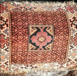 Persian fragment