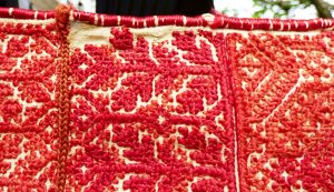 Fez Embroidery