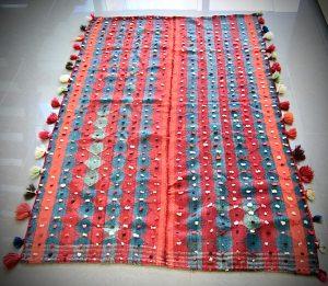 Moj twill weave Cover